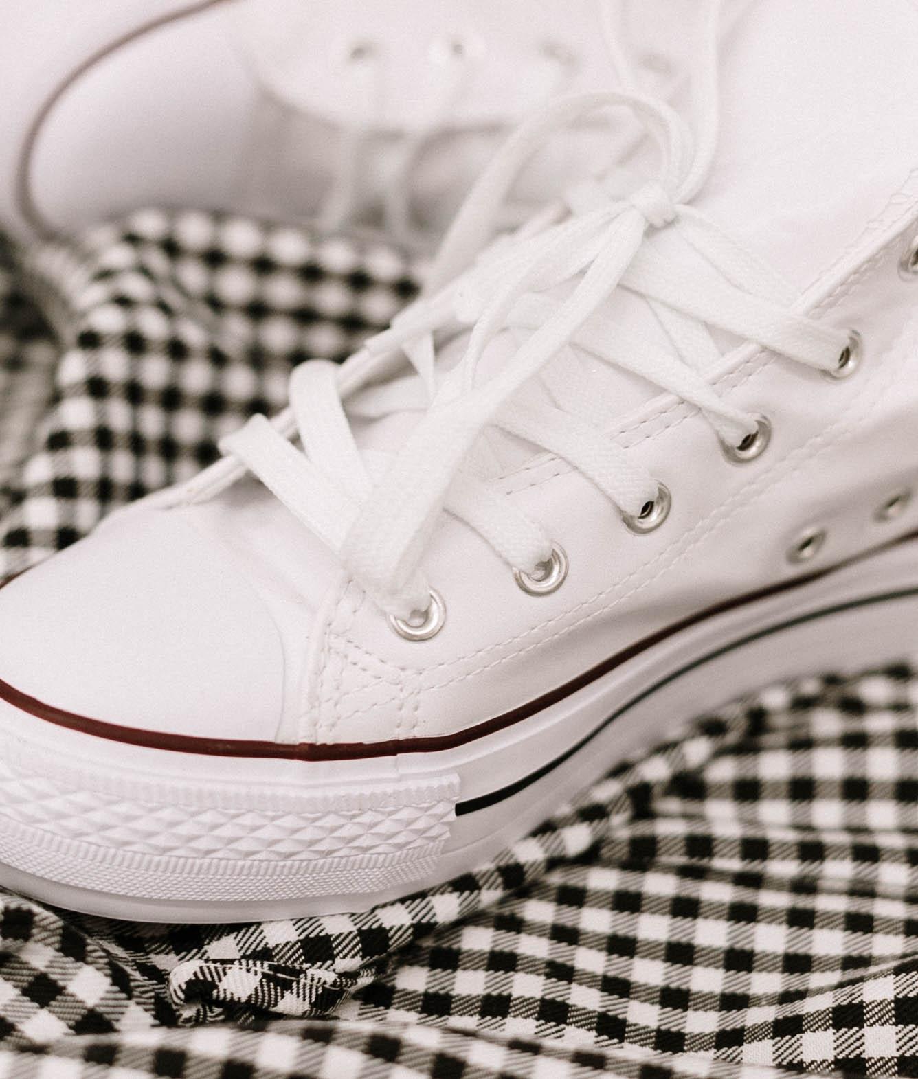 Sneakers Debon - White