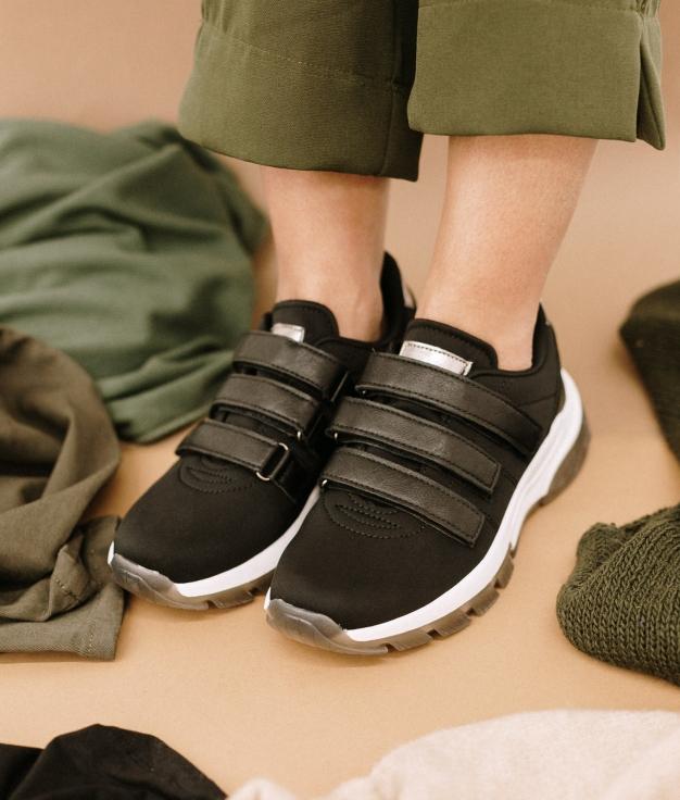 Sneakers Dabol - Noir