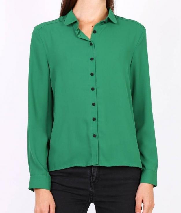 Camisa Mistole - Verde