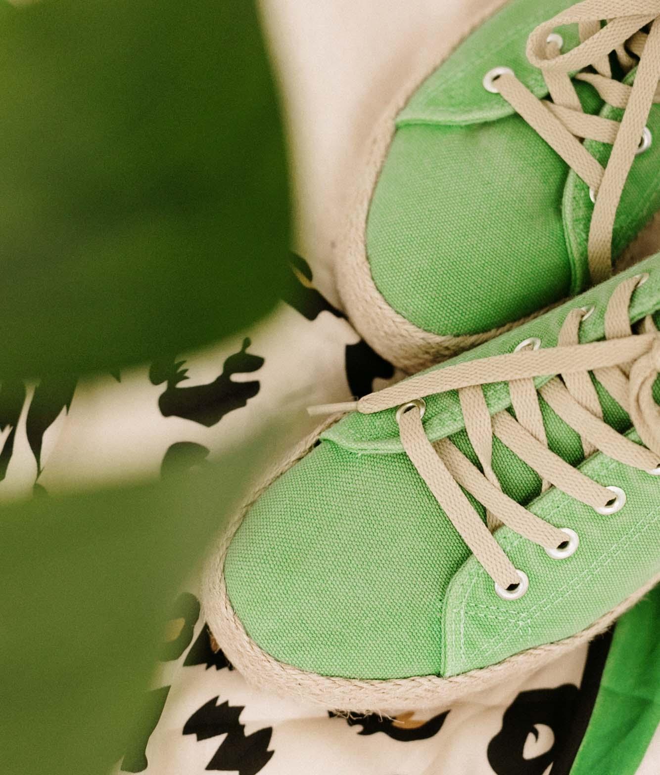 Sneakers Badona - Verde