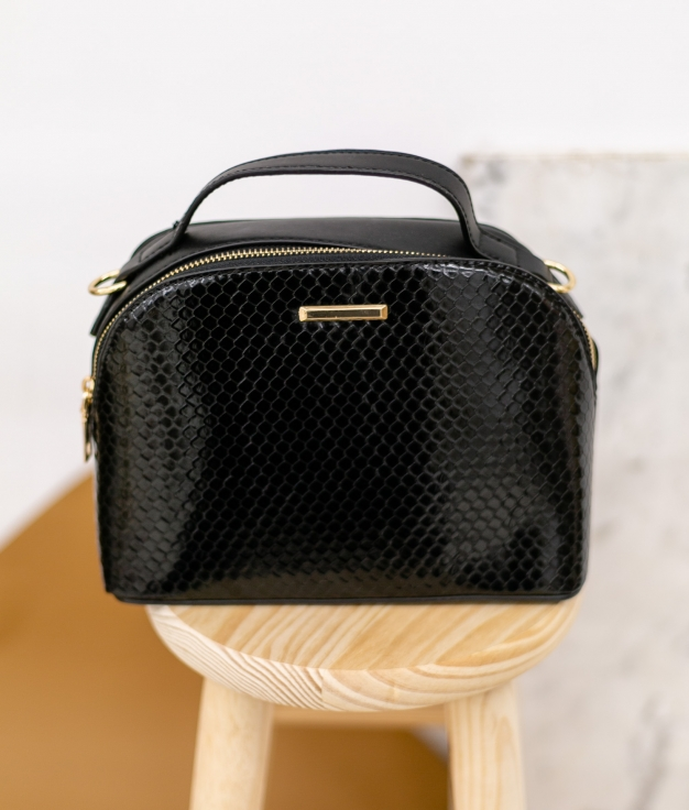 Bag Trayo - Black