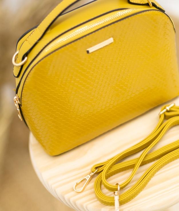 Bag Trayo - Yellow