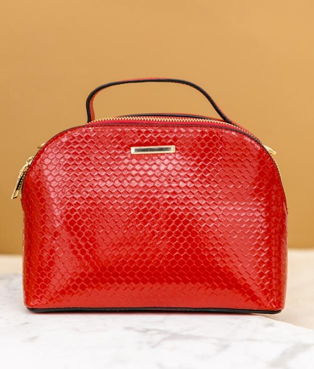 Bag Trayo - Red