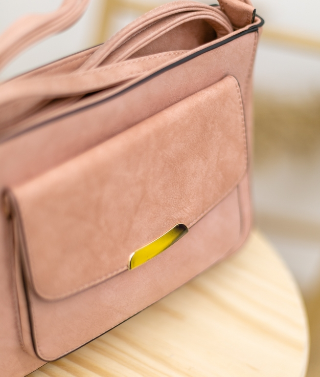 Bag Firna - Pink