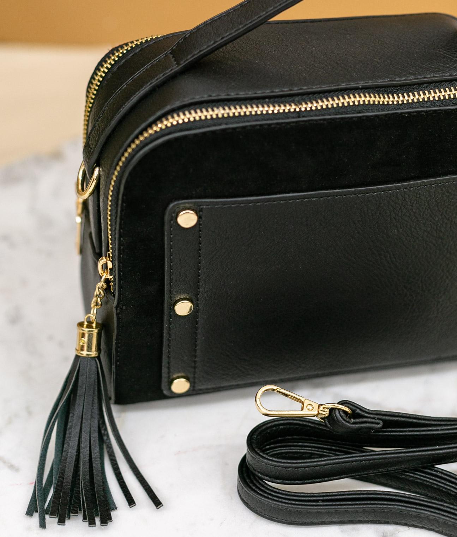 Bag Vavi - Black