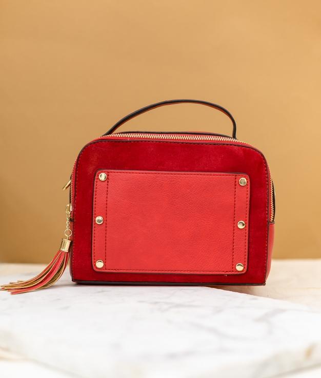 Bag Vavi - Red