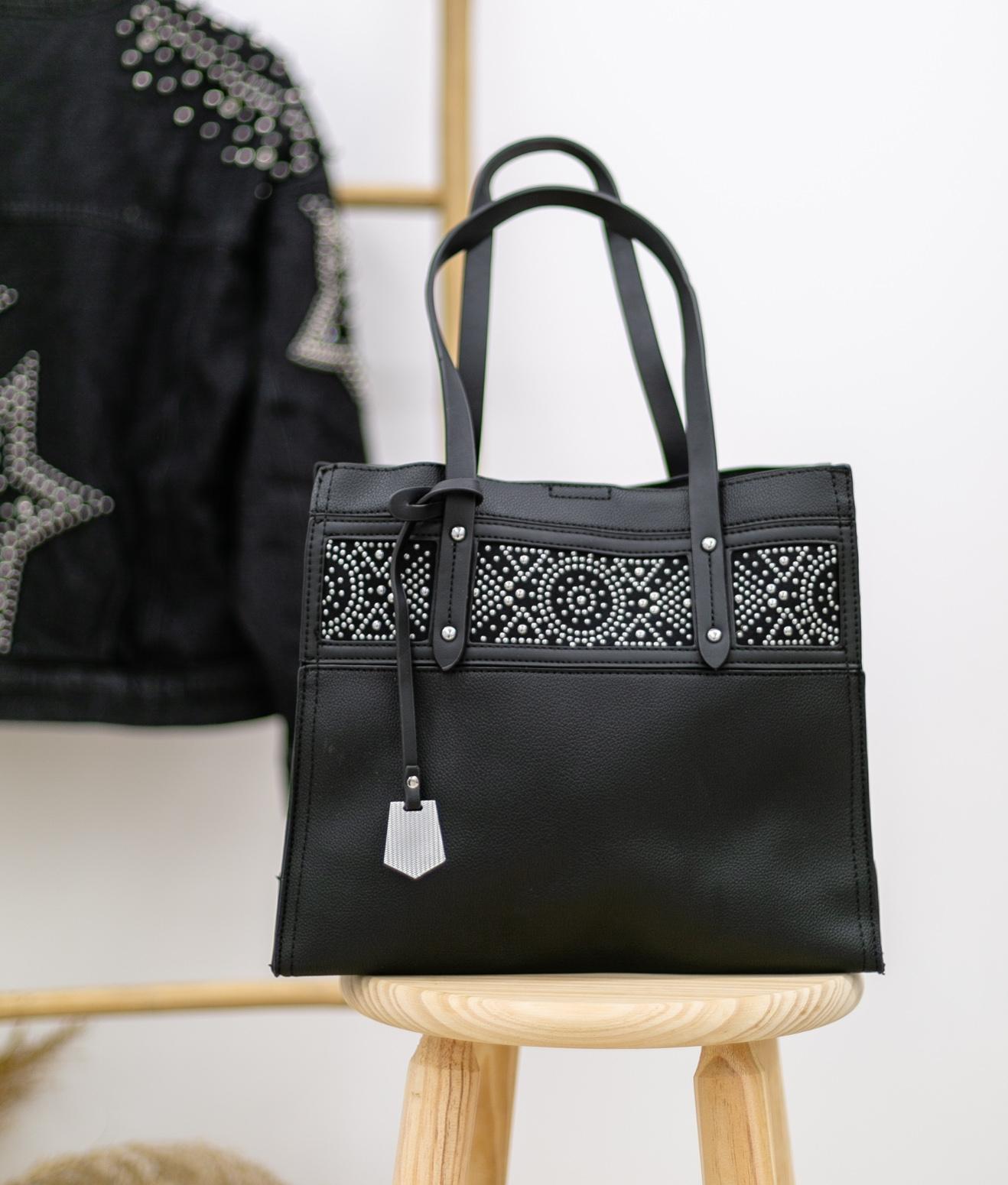 Bag Zalna - Black