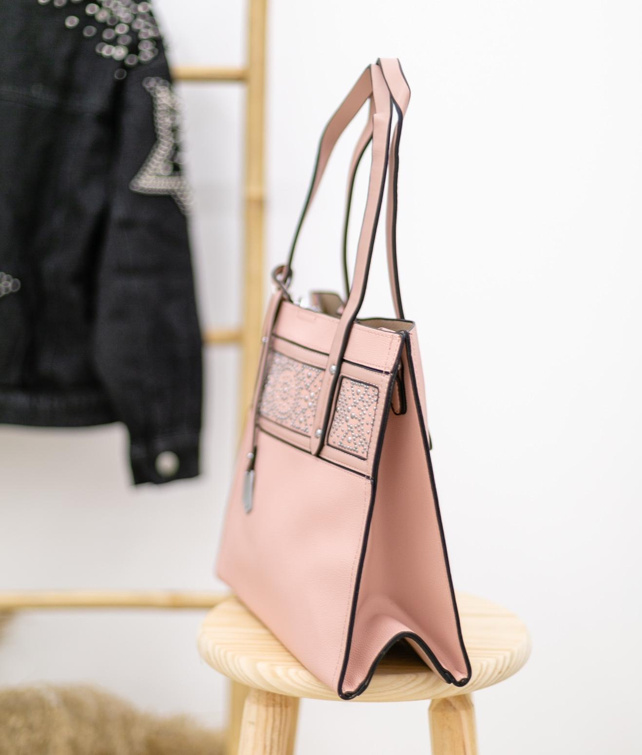 Bag Zalna - Pink