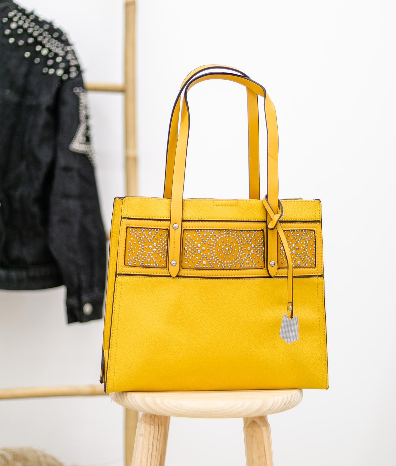 Bag Zalna - Yellow