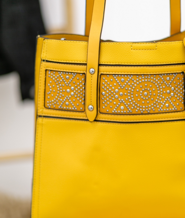 Bag Zalna - Yellow