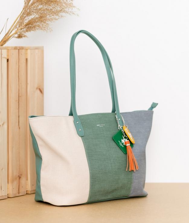 Bag Corola - Green