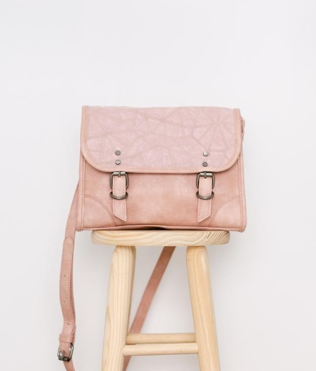 Bag Rumber - Pink