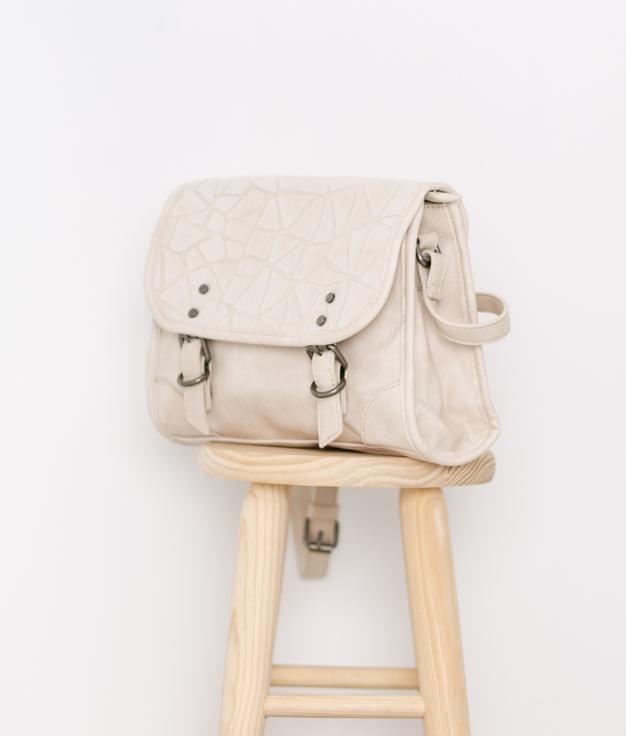 Bag Rumber - Beige