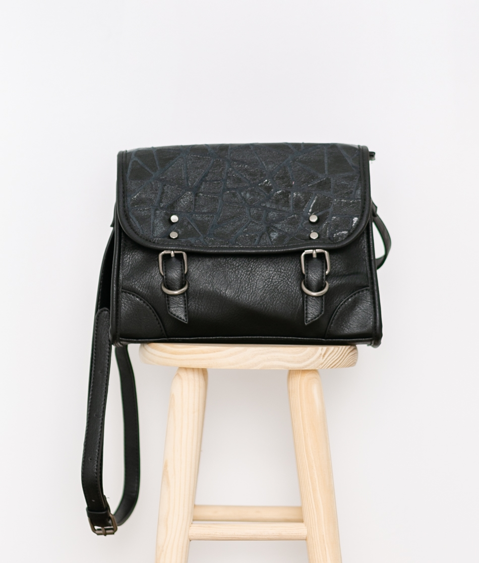 Bag Rumber - Black