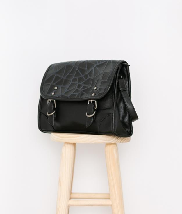 Bag Rumber - Black