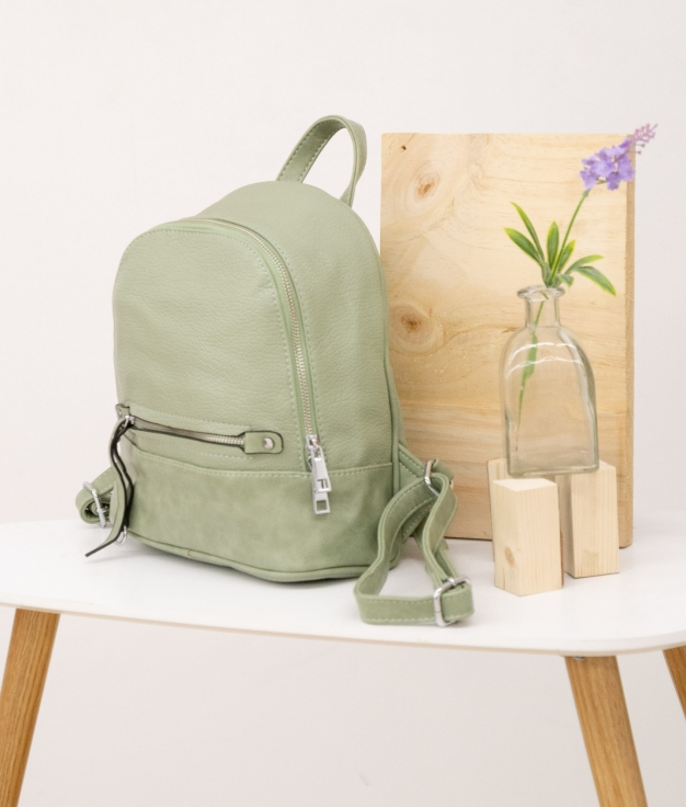 Backpack Cejera - Green