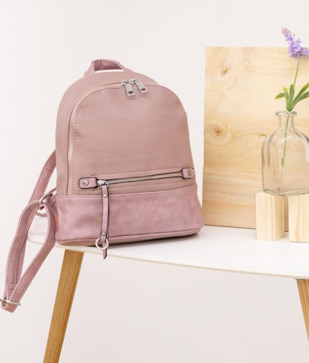 Backpack Cejera - Pink