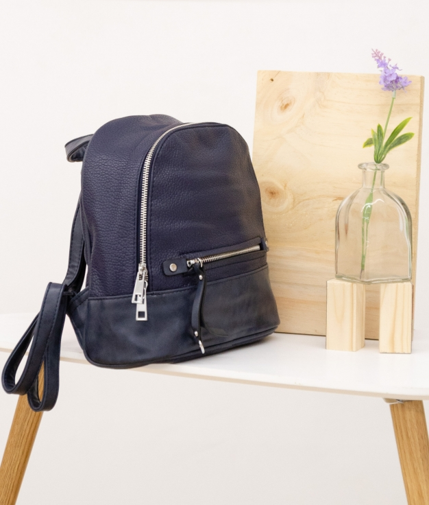 Backpack Cejera - Navy