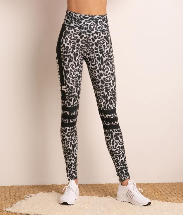 Leggins Ronge - Leopardo