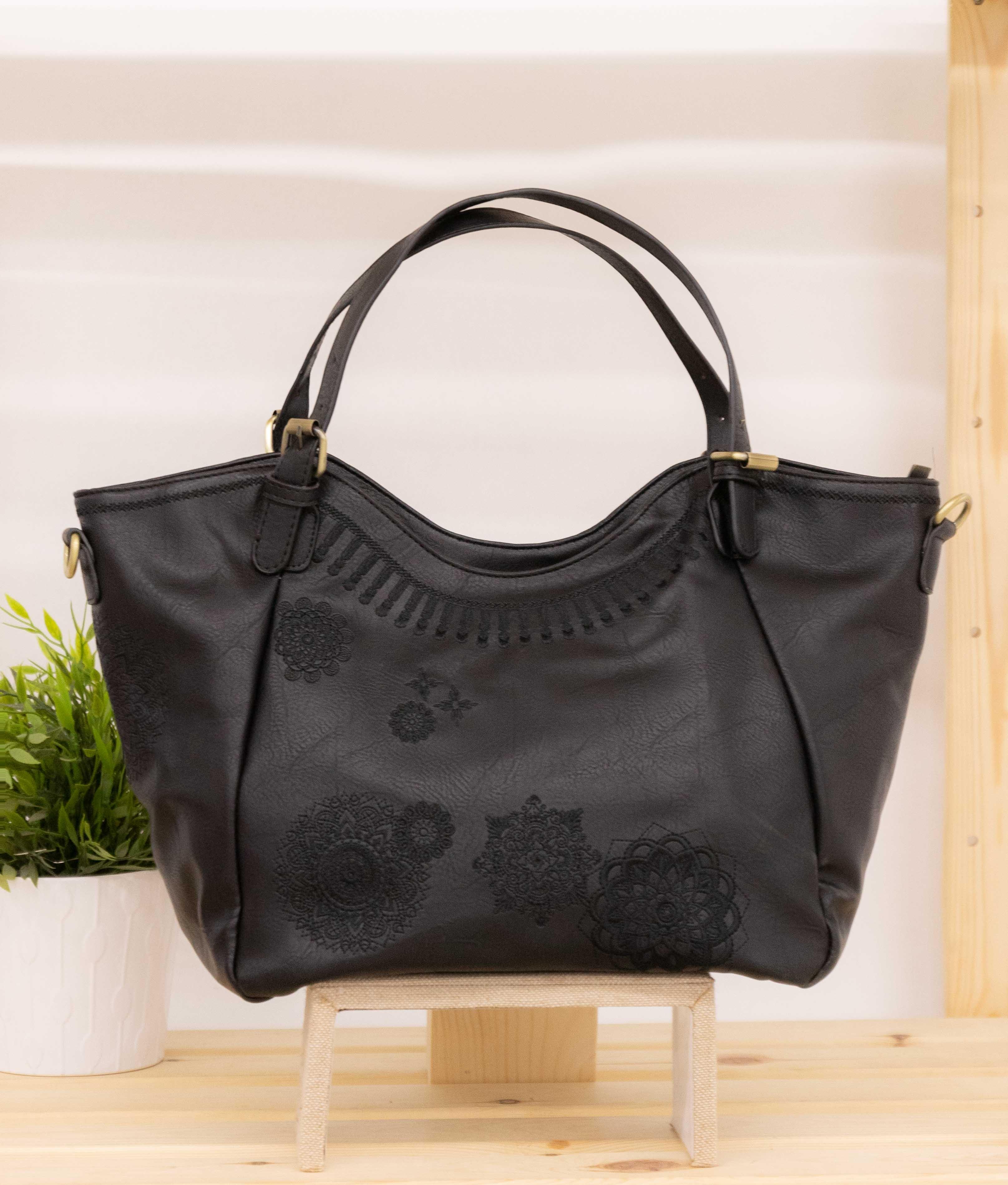 Bag Marquena - Black