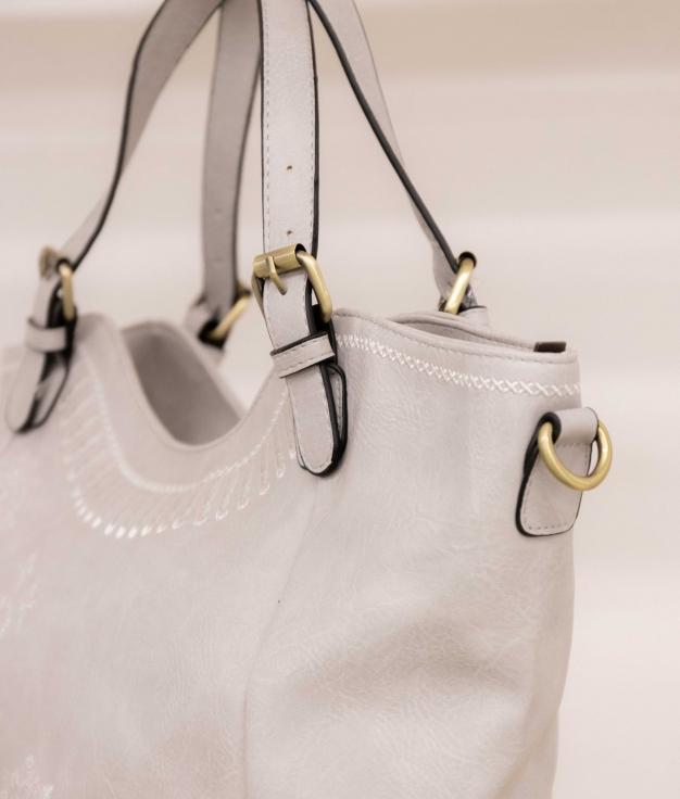 Bag Marquena - Grey
