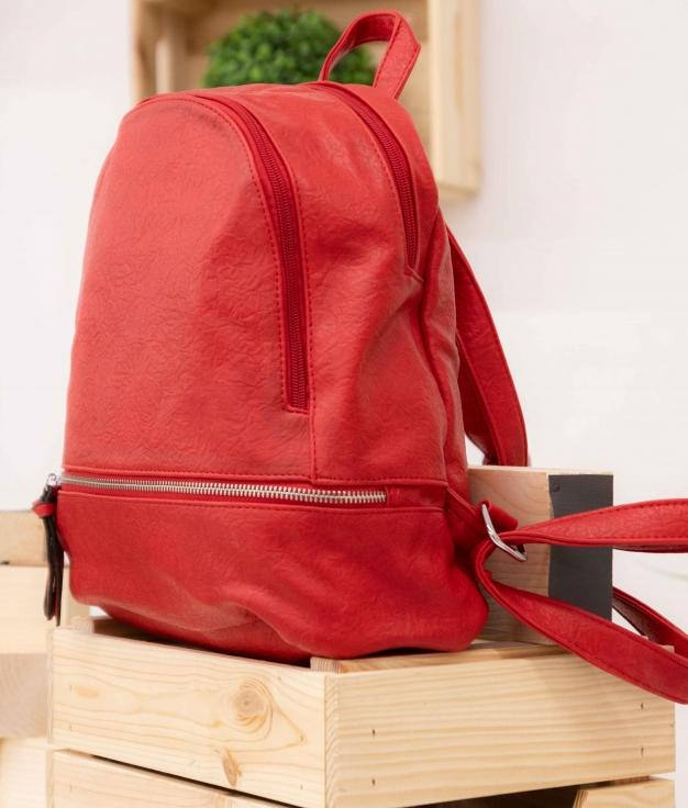 Backpack Largen - Red