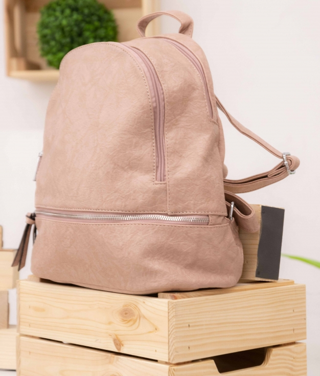 Backpack Largen - Pink