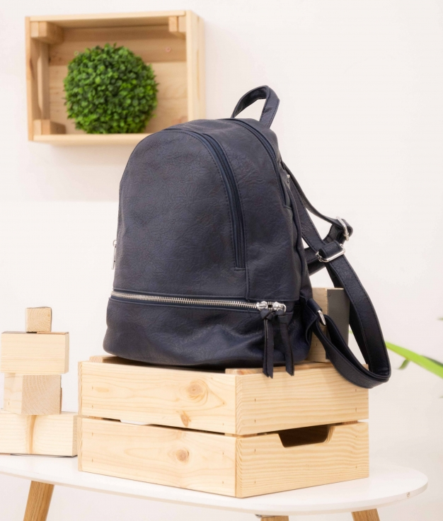 Backpack Largen - Navy