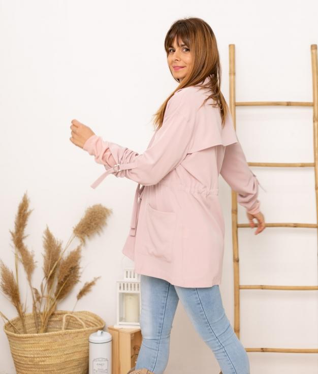 Chaqueta Balsi - Pink