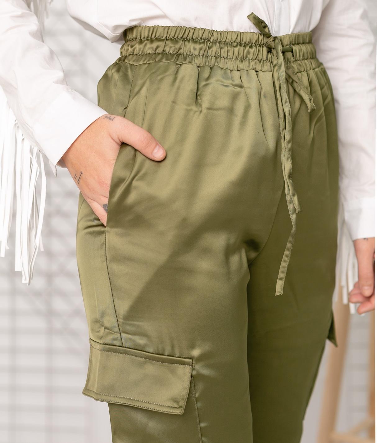 Pantalón Alane - Cachi
