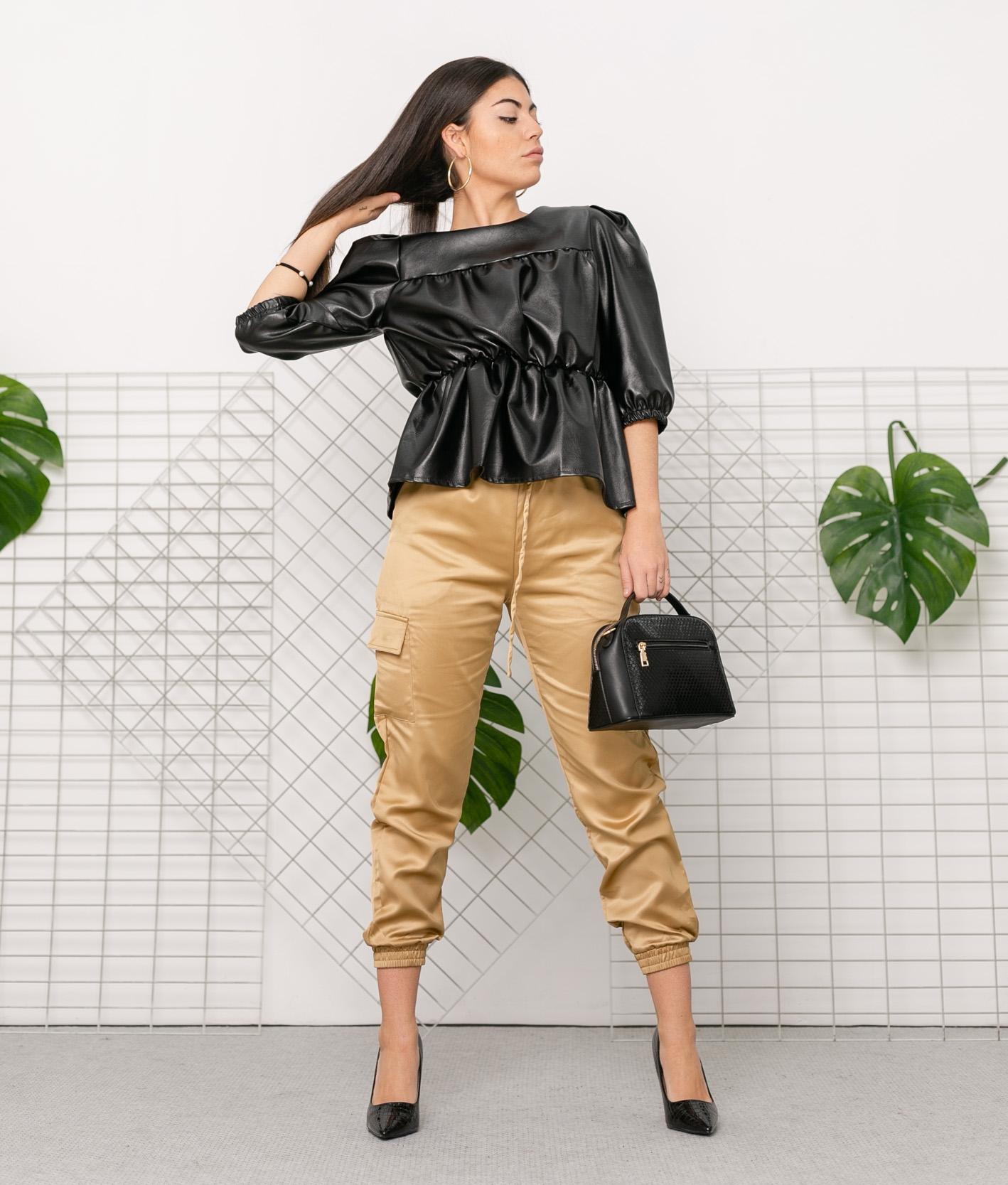 Pantalón Alane - Golden