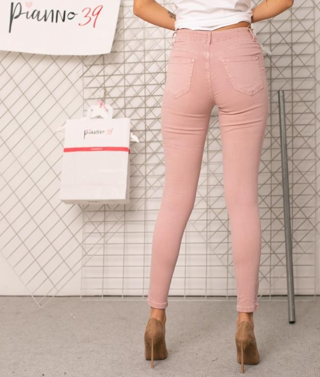 Pantalón Zoa - Pink
