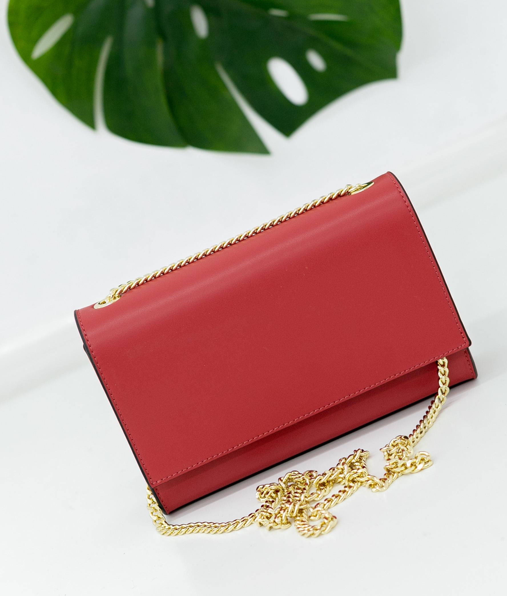 Bolsa Chalo - Rojo