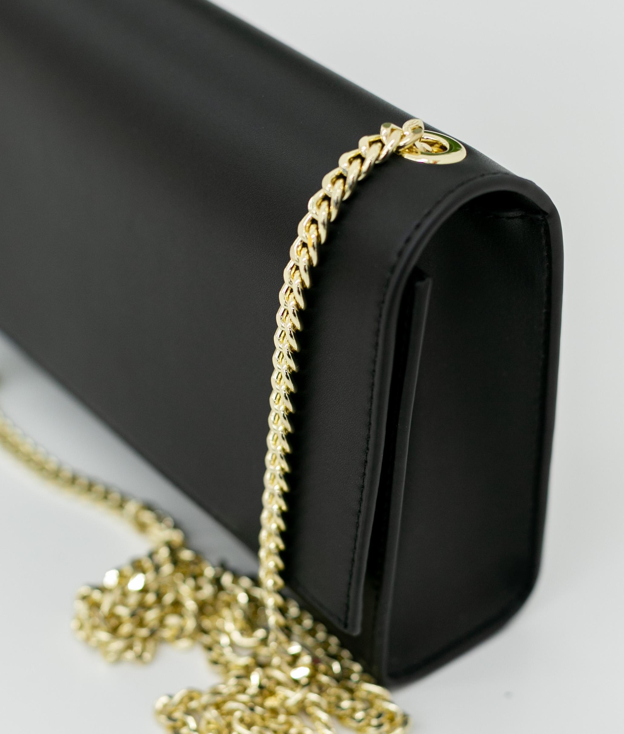Borsa Chalo - Negro
