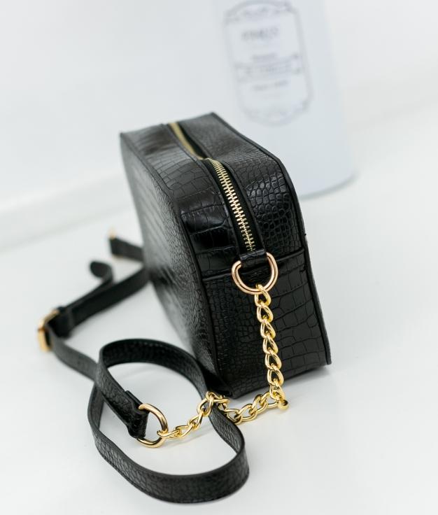Bag Yesty - Negro