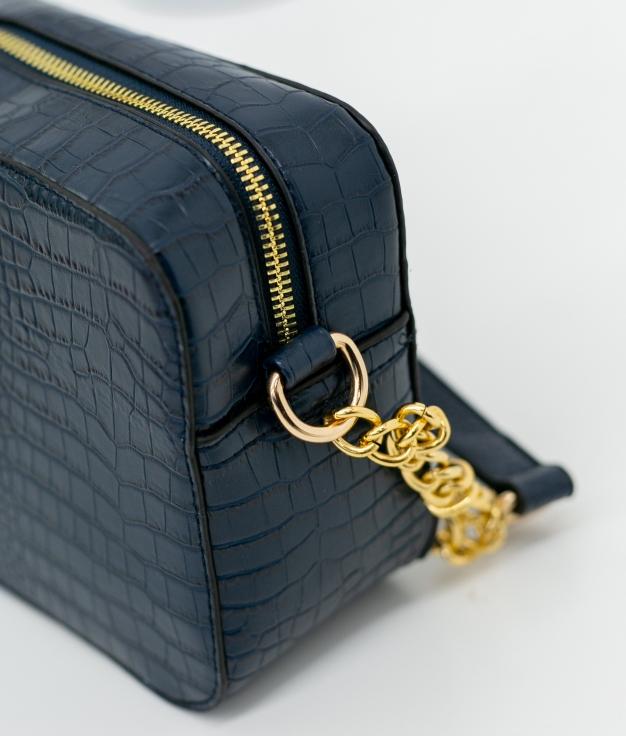 Bag Yesty - Azul Marino