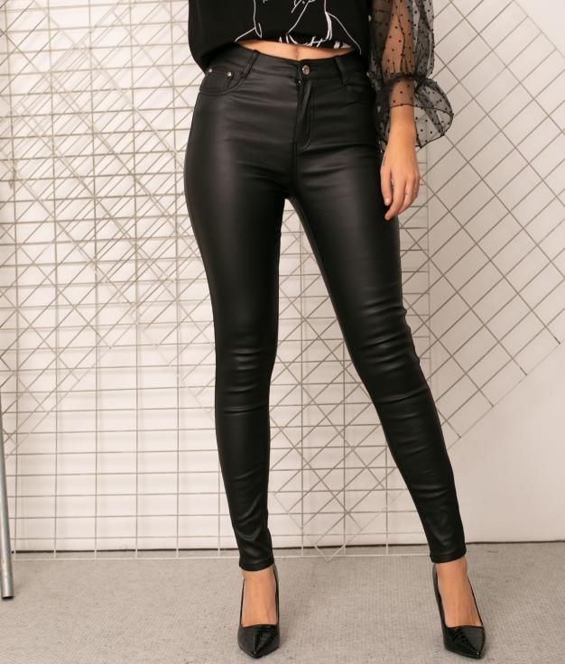 Pantalón Chadia - Noir