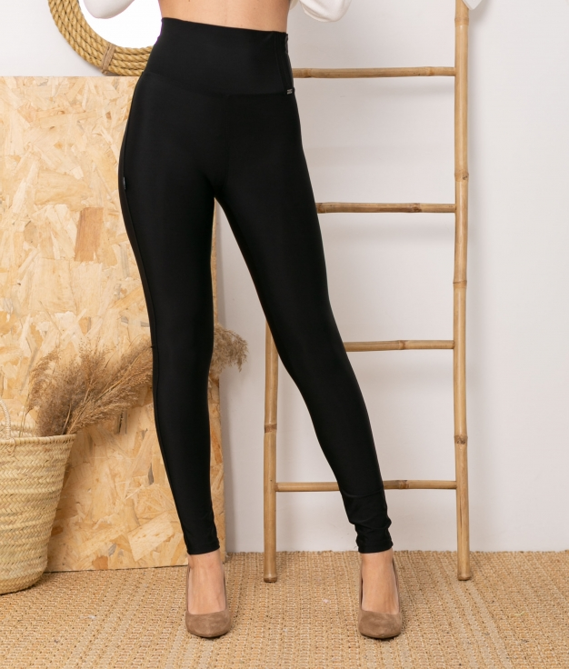 Leggins Janet - Black