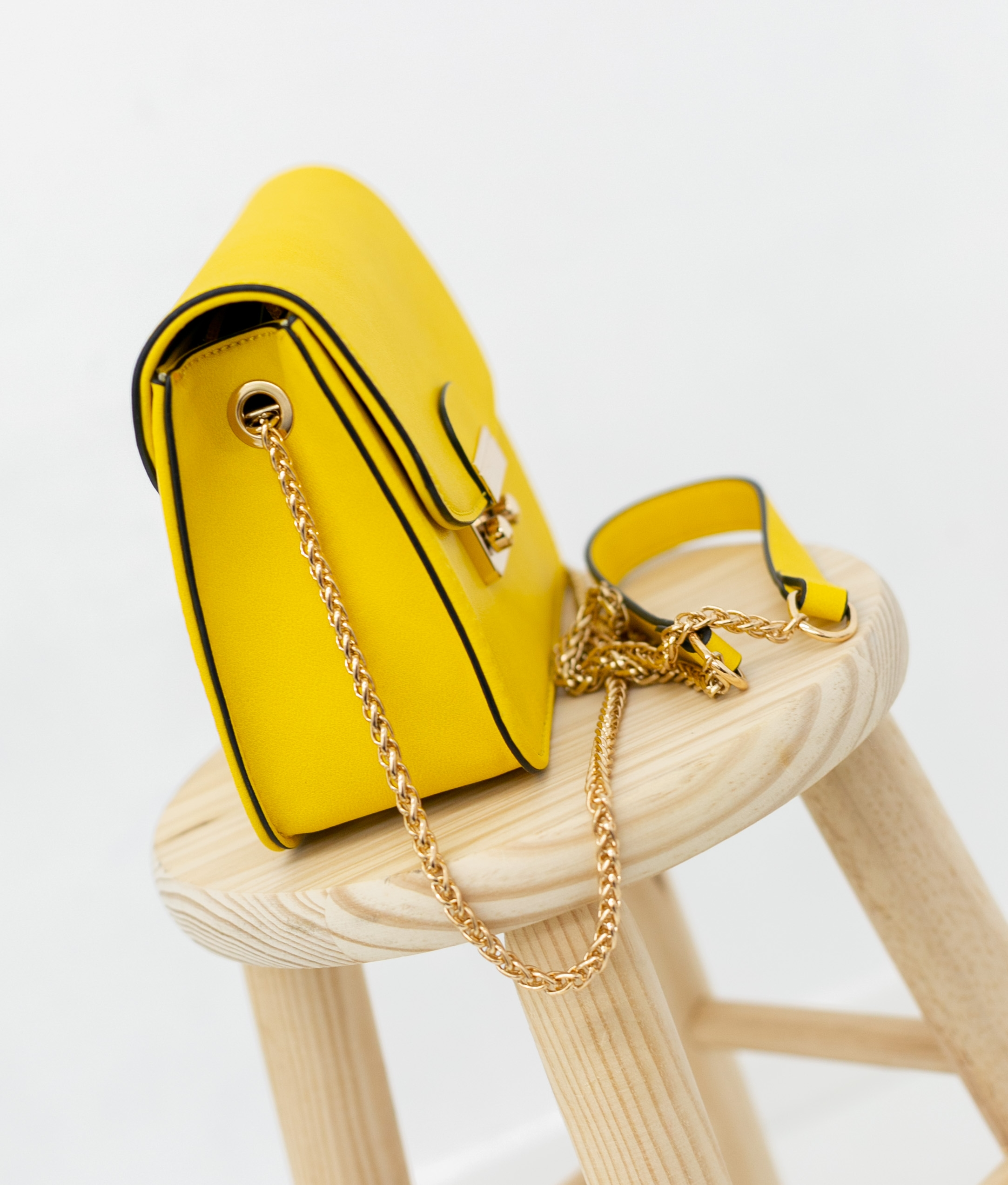 Bag Perina - Amarillo