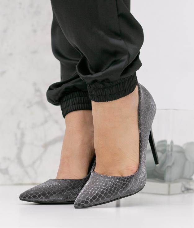 Chaussure Nilena - Noir
