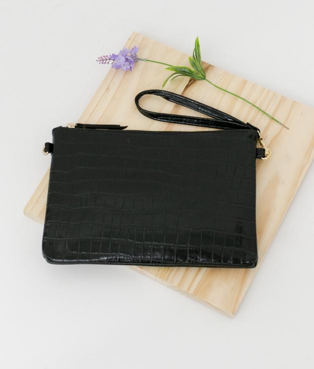 Bag Fanwe - Negro