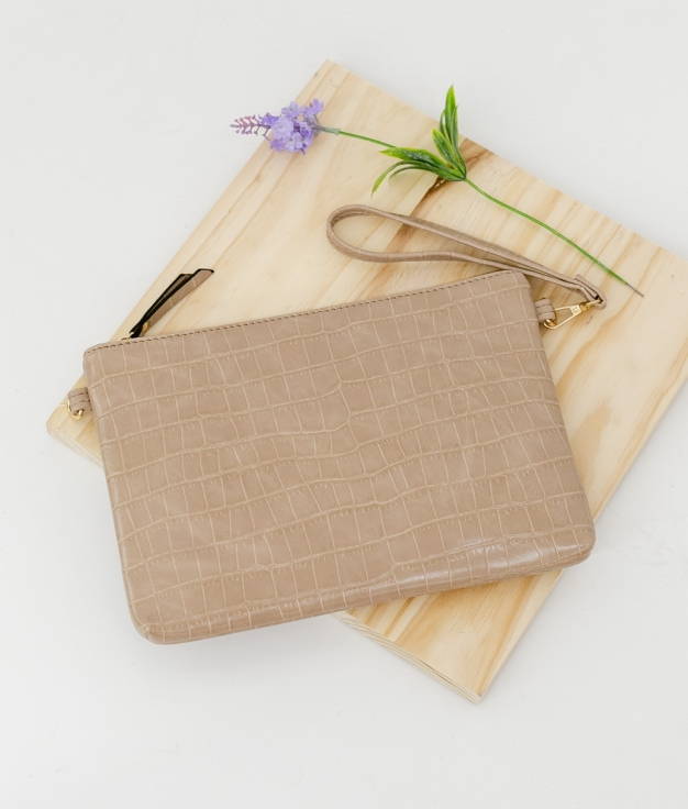 Bag Fanwe - Taupe