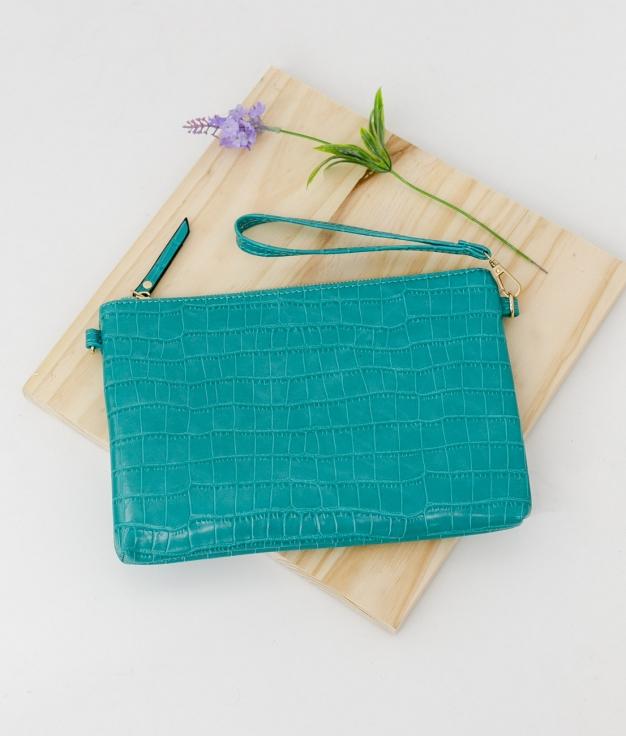 Bag Fanwe - Turquoise