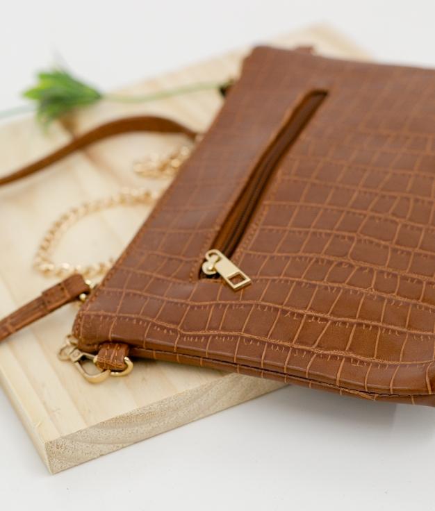 Bag Fanwe - Brown