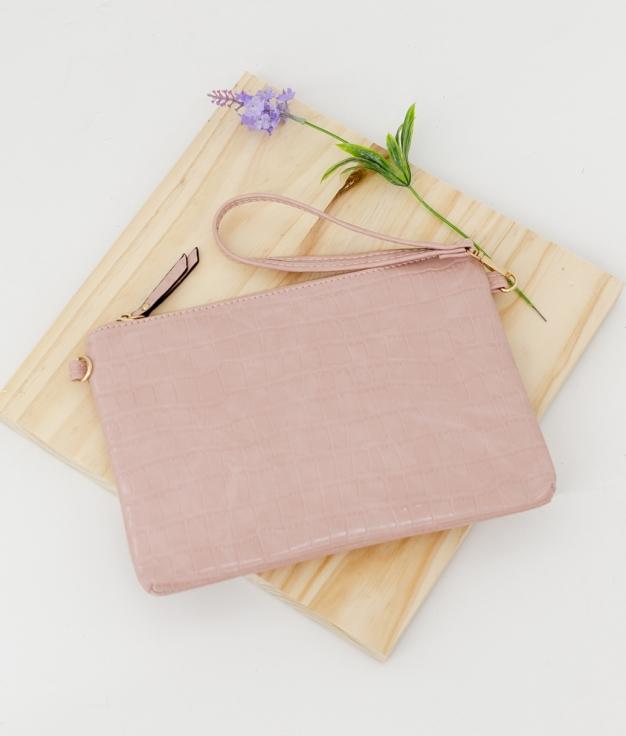 Bag Fanwe - Pink