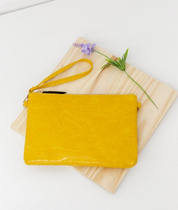 Bag Fanwe - Yellow