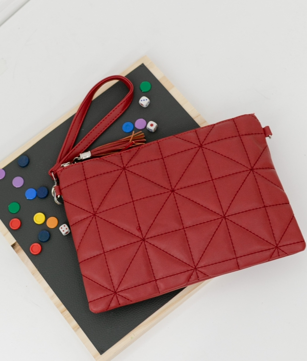 Bag Flosti - Red