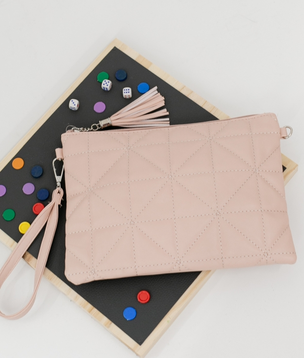 Bag Flosti - Pink