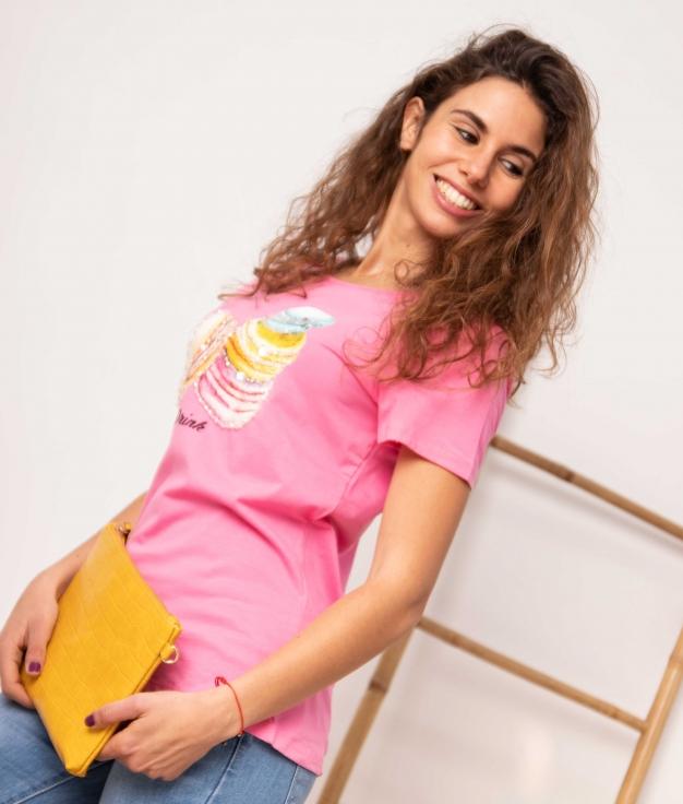Brines Bertu - Rosa