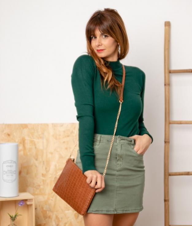 Sweater Bret - Green